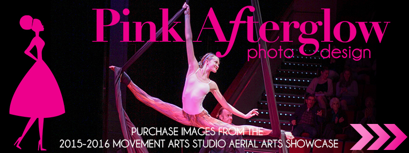 Pink Afterglow Photography & Design